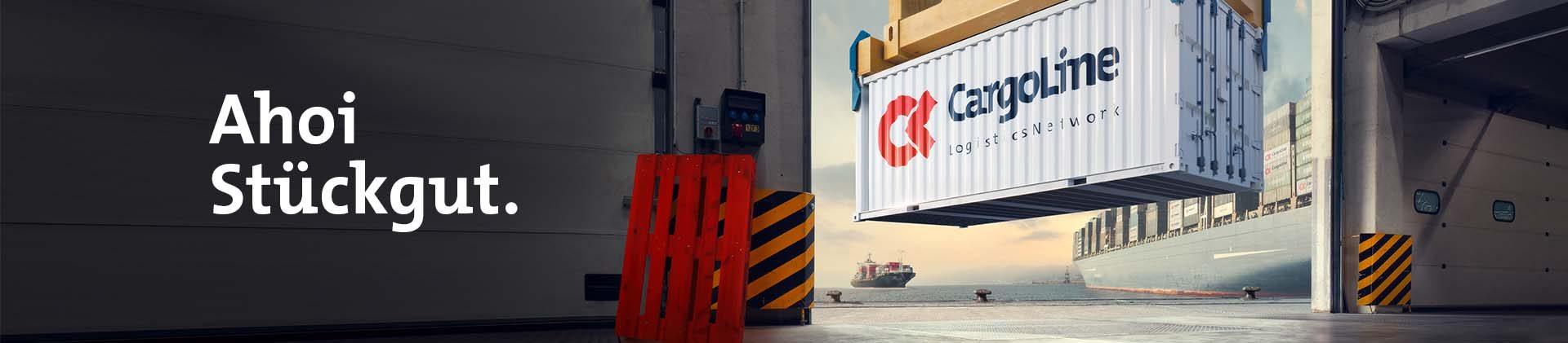 LCL Seefracht, Stückgut verschifffen, seafreight, ocean freight