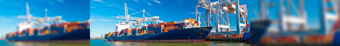 LCL Seefracht, CargoLine verschifft Stückgut, seafreight, oceanfreight